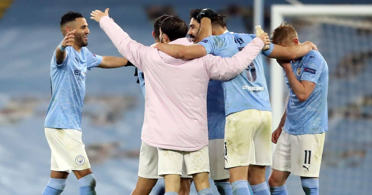 'Proud' Pep Guardiola reveals tactical change that secured Man City historic Champions League final spot